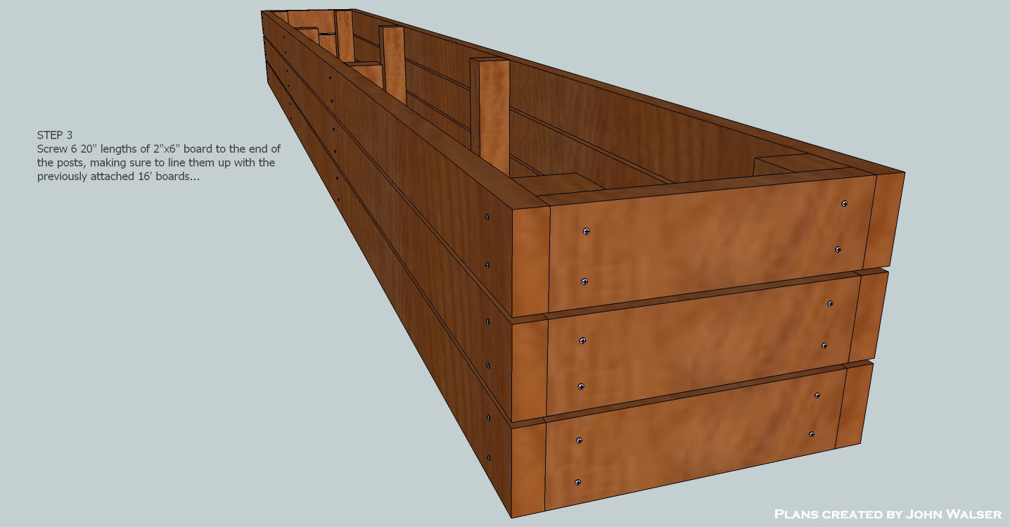 How to Build a Deck Storage Bench - Denver Shower Doors ...