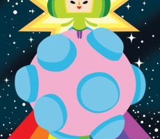 Katamari_Damacy_Print_by_zoemoss