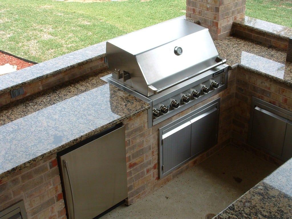 Sealing Your Granite For The Winter Season Denver Shower