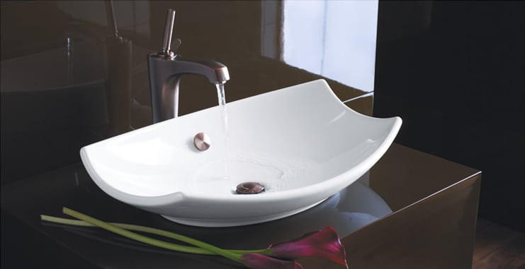 Bathroom Sinks Denver vessel sinks - when are they a good idea, in my humble opinion