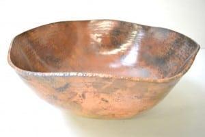 vessel sink copper denver