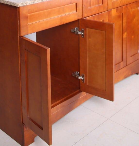 Bathroom Vanity Monicker 54 Door Denver Shower Doors