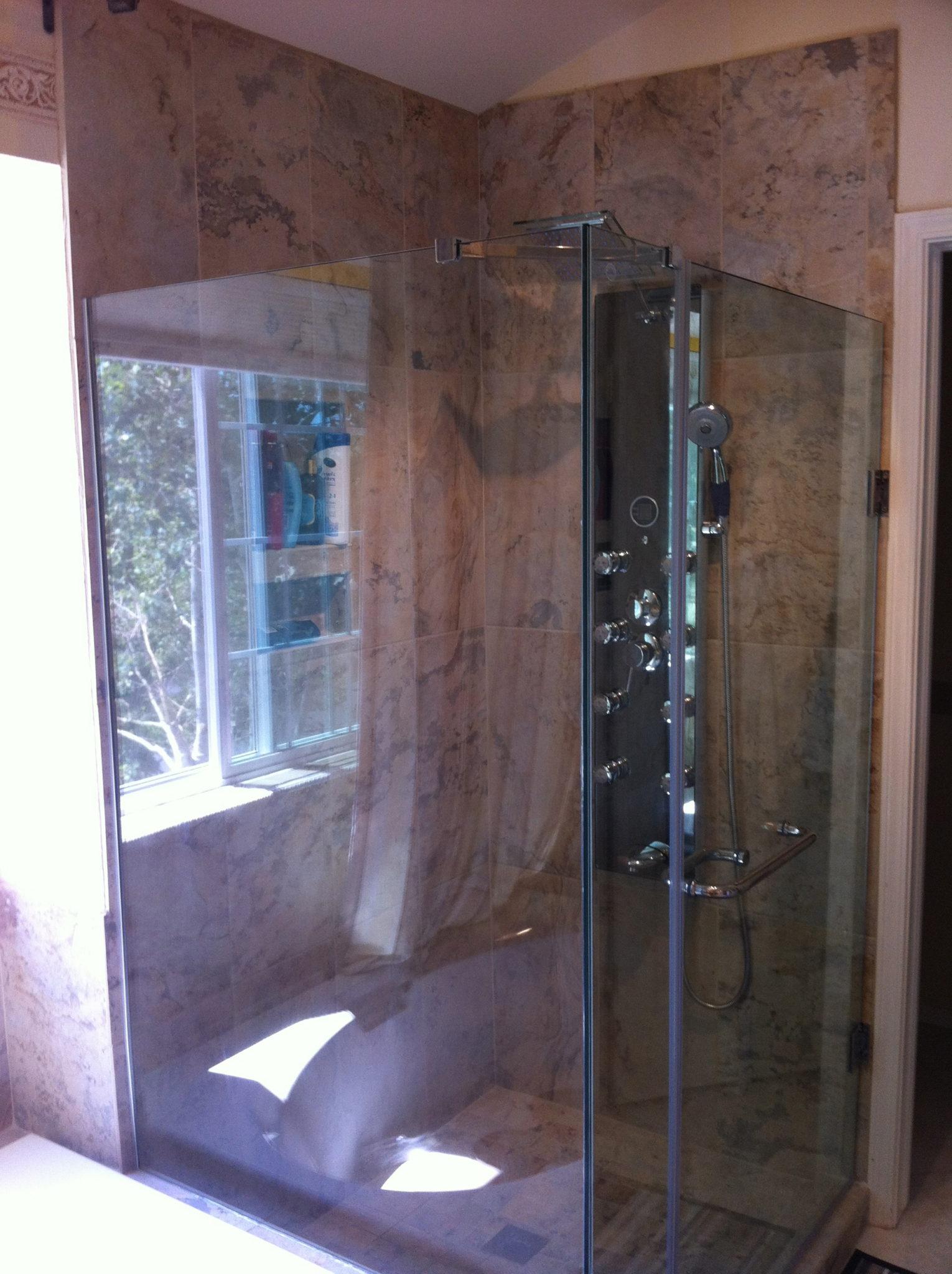 Frameless Doors Denver Shower Doors Denver Granite Countertops