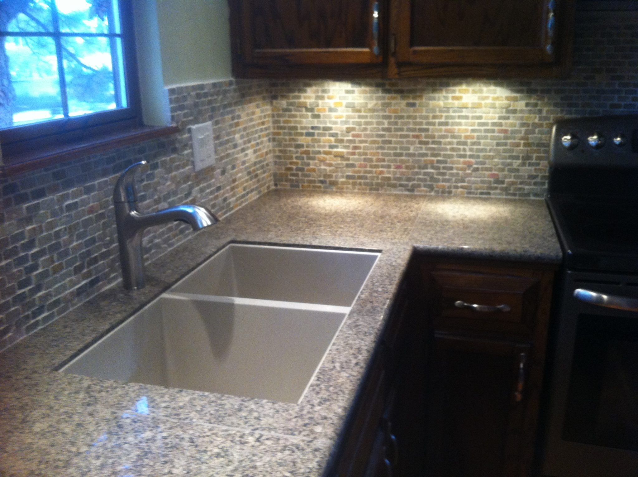 Lazy Granite - Denver Shower Doors & Denver Granite Countertops
