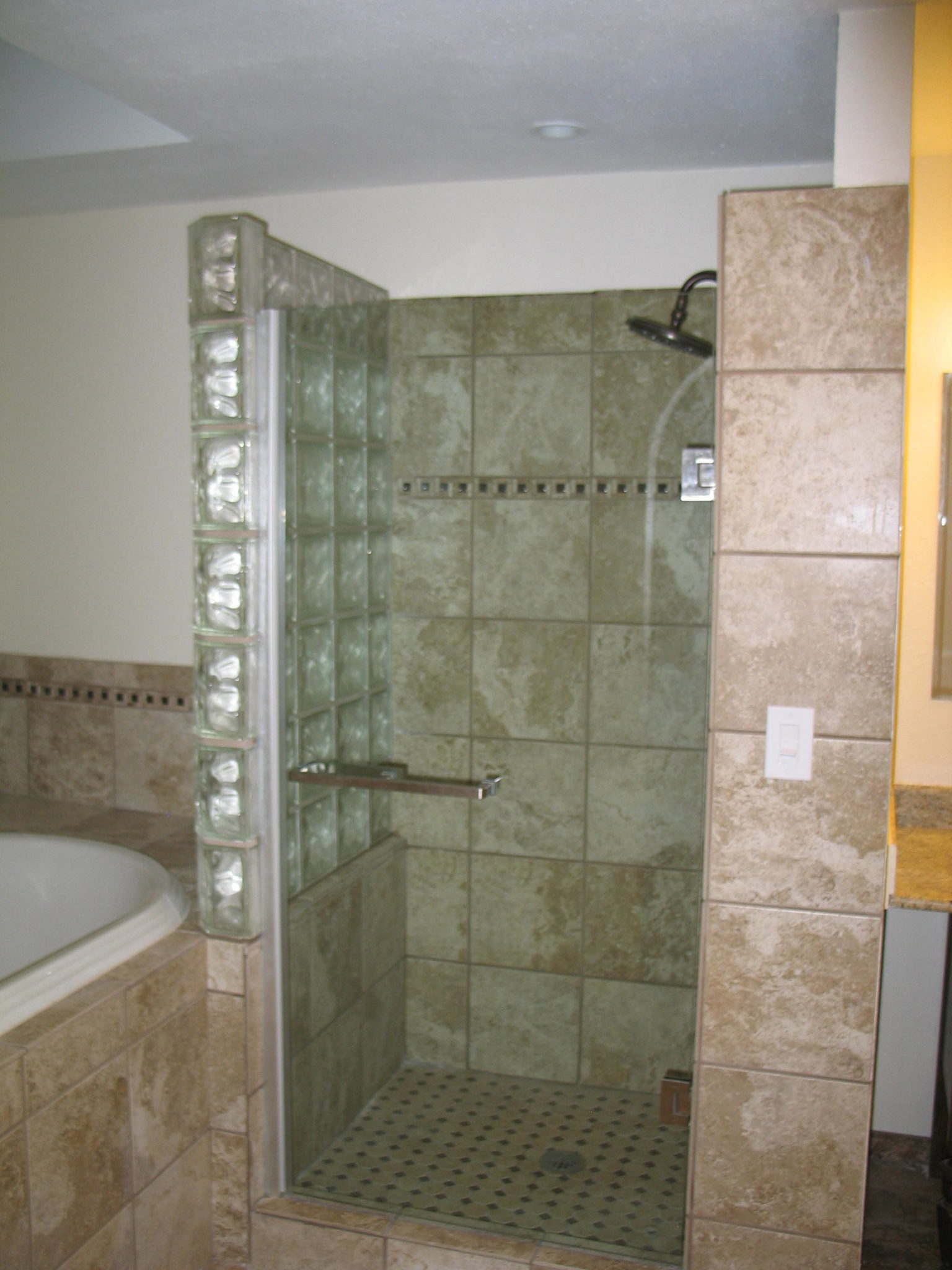 Frameless Doors Denver Shower Doors Amp Denver Granite