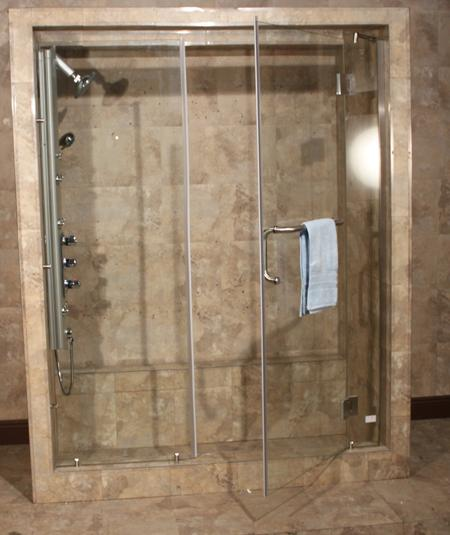 Colorado Springs Frameless Shower Doors Denver