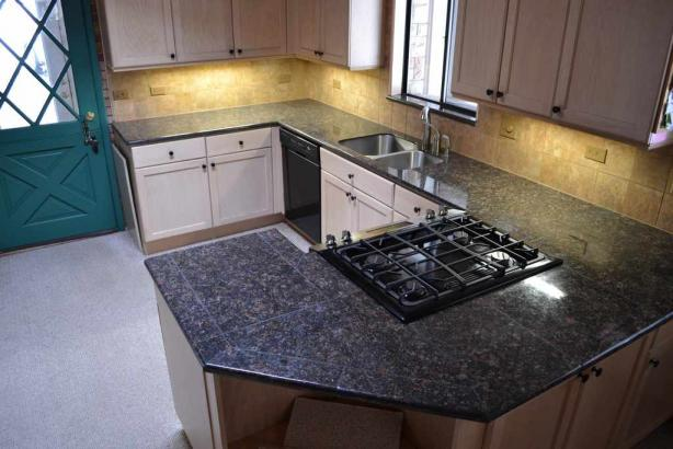 Colorado Springs Granite Countertops 2