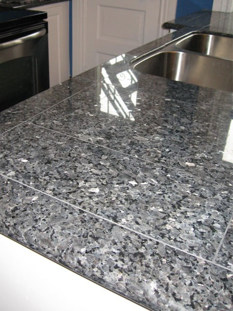 Colorado Springs Granite Tiles 2