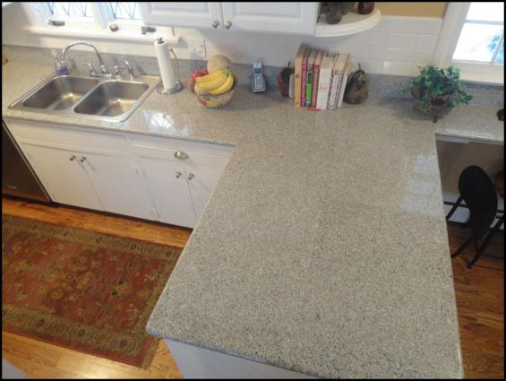 Colorado Springs Granite Tops Denver Shower Doors