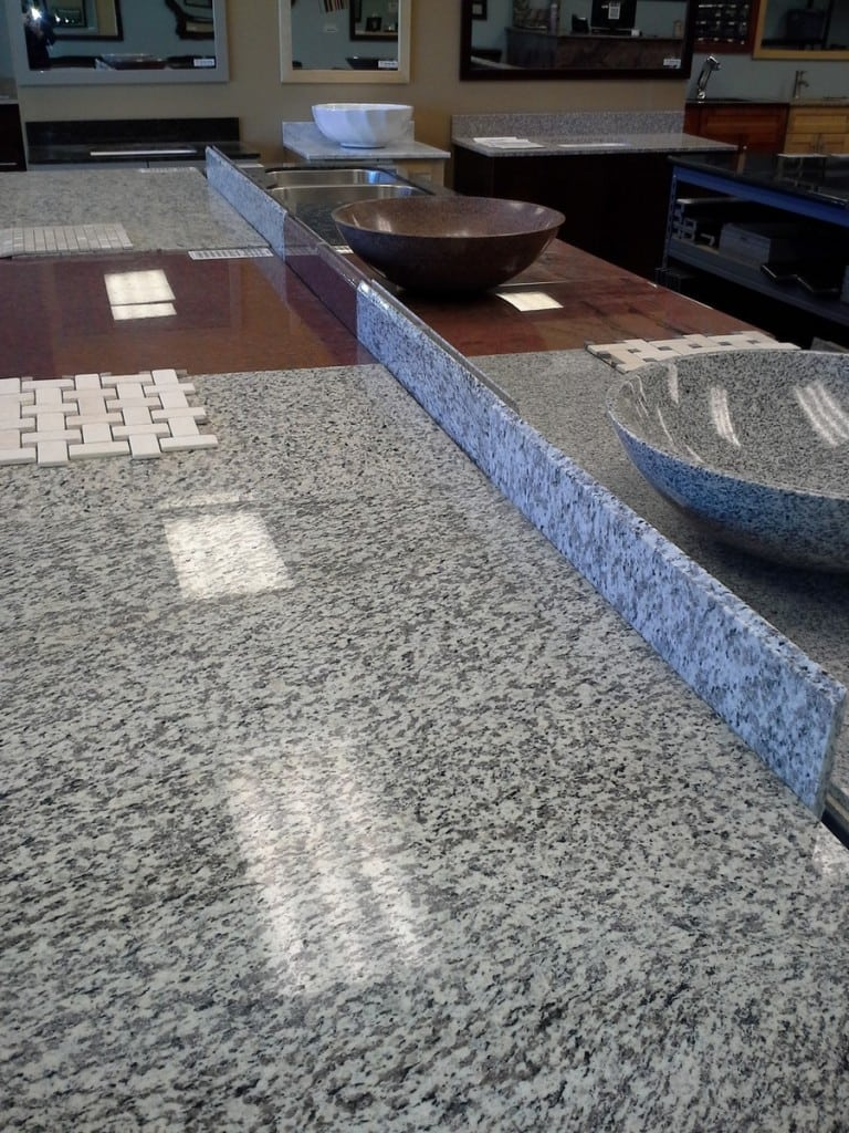 Colorado Springs Granite Countertops