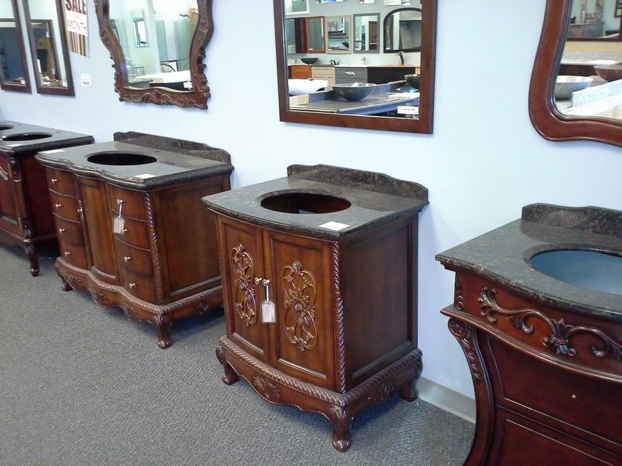 Bathroom Vanities Colorado Springs colorado springs bathroom cabinets - denver shower doors & denver