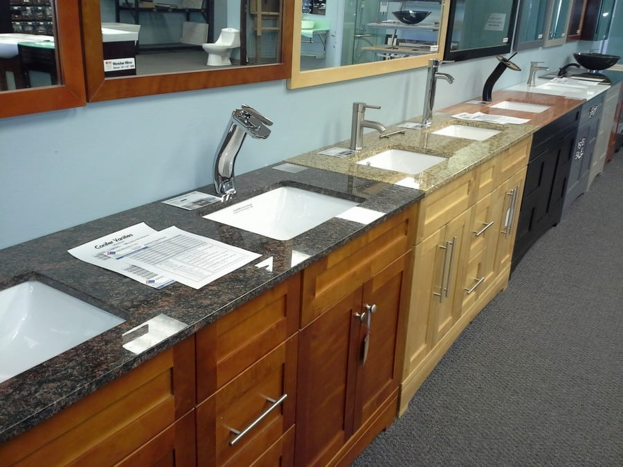 Bathroom Showrooms Denver colorado springs bathroom vanities - denver shower doors & denver