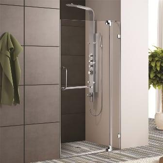 Colorado springs shower glass denver shower doors denver granite colorado springs shower glass 1 planetlyrics Gallery