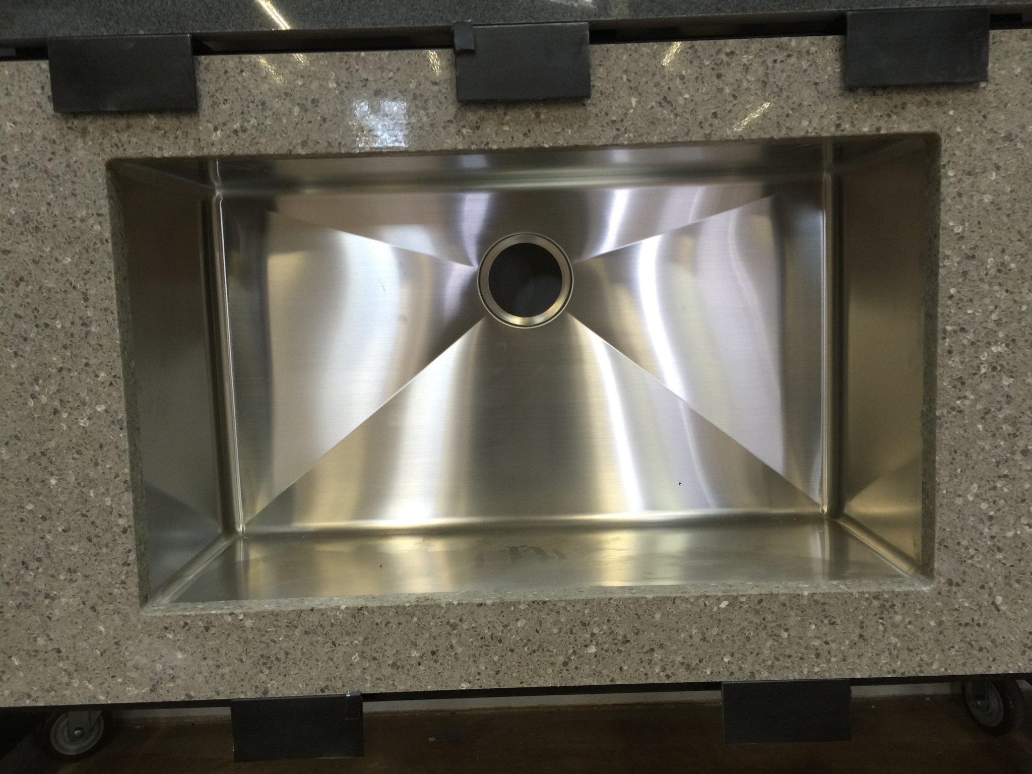 Granite Sink Sealer : Sink Bathroom Vanity And Basket Also Image Of Sealing Bathroom Sink ...