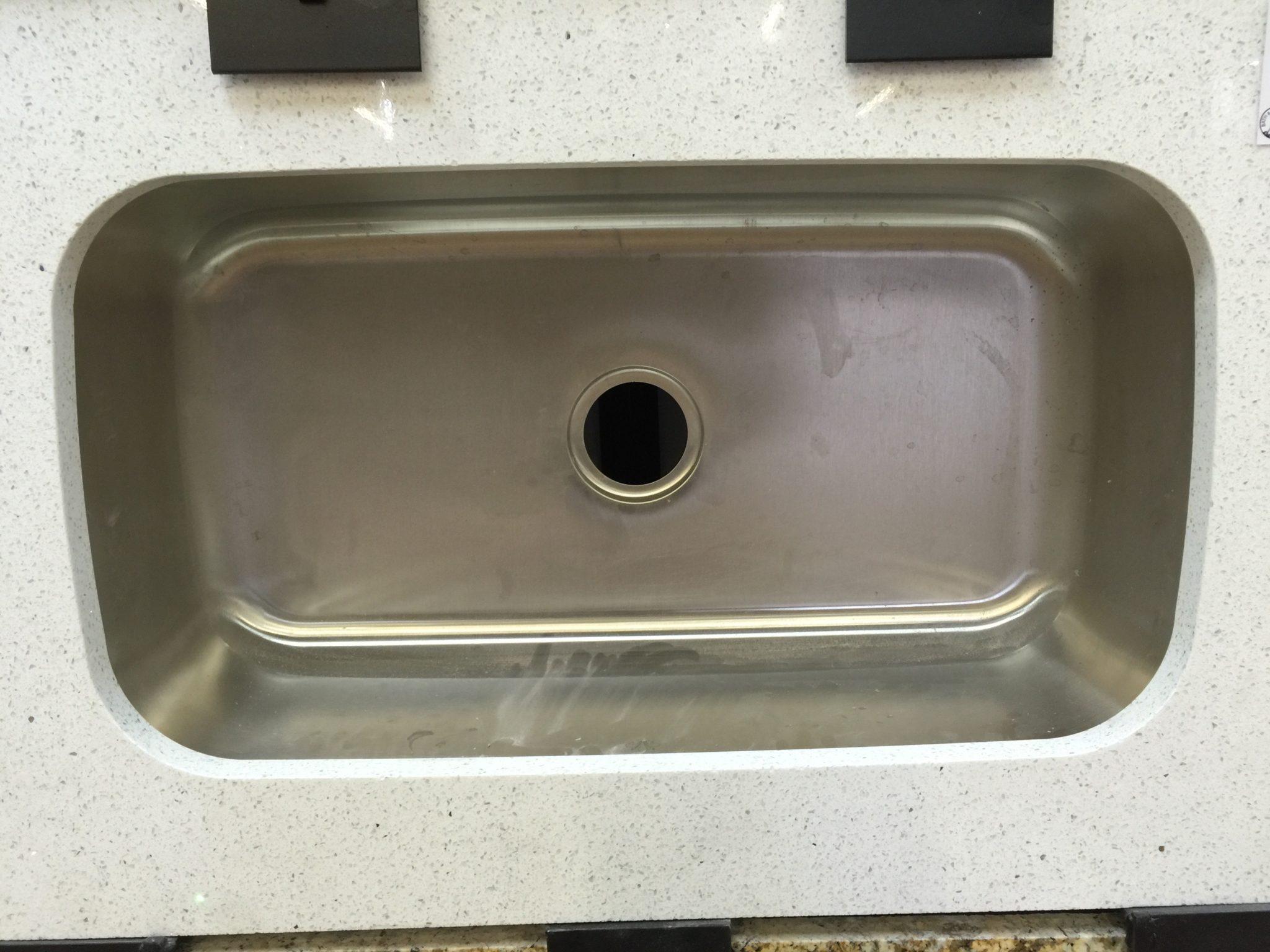 Kitchen Sinks Denver : Kitchen Sinks - Denver Shower Doors & Denver Granite Countertops