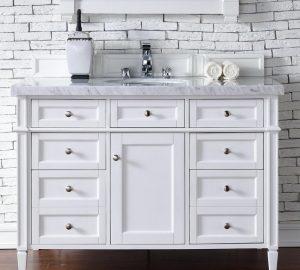 Denver Vanity Cabinets