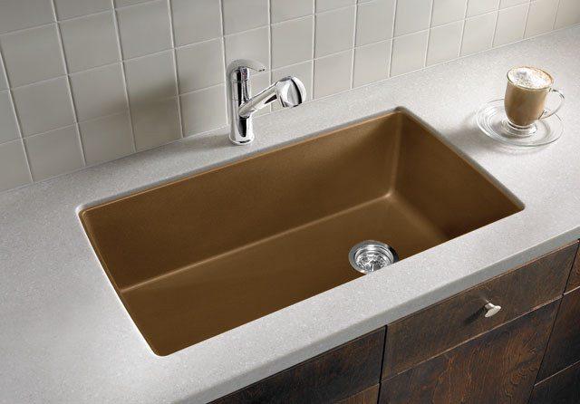 Kitchen Sinks - Denver Shower Doors & Denver Granite Countertops
