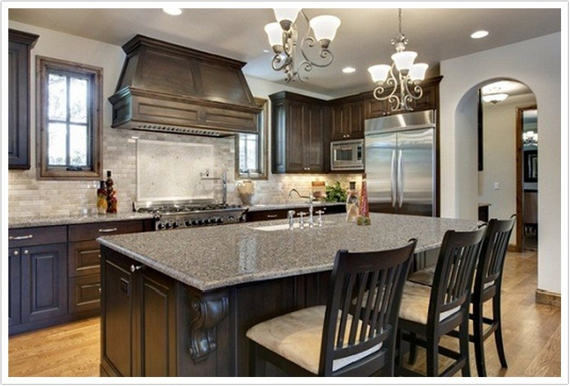 Denver Kitchen Countertops Alpine 003