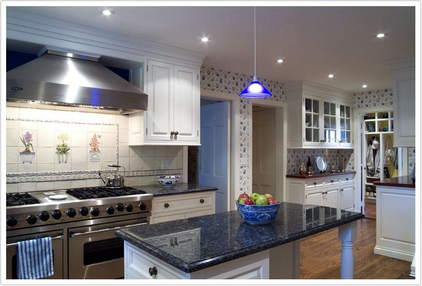 Kitchen cabinets handles ideas - Deep Blue Pearl Granite Denver Shower Doors Amp Denver