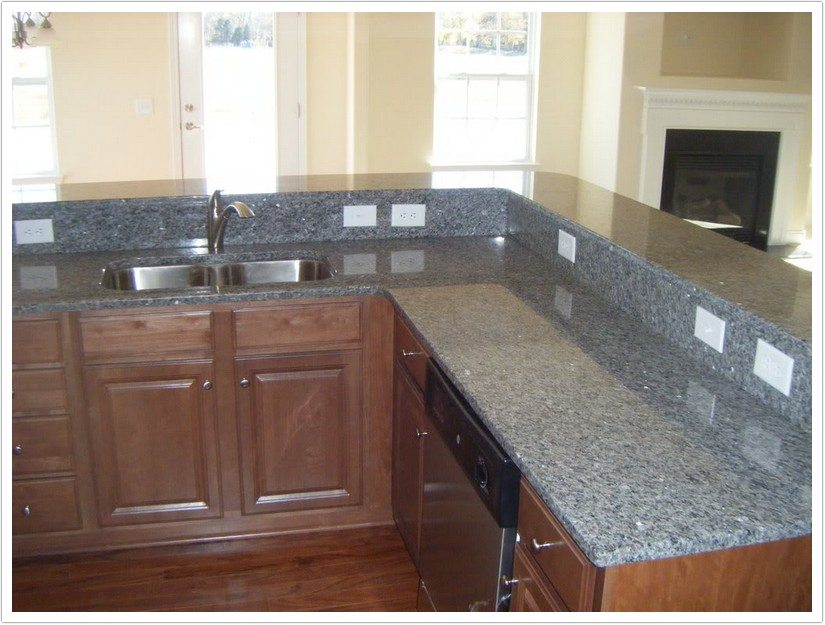 New Caledonia Granite Bath Amp Granite Denver
