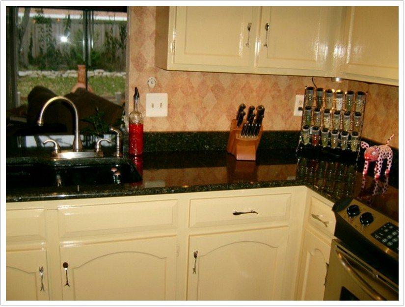 Denver Kitchen Countertops Uba Tuba 002