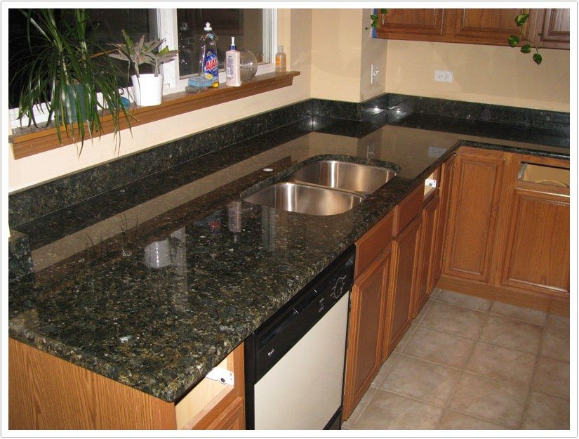 Uba Tuba Granite Bath Amp Granite Denver