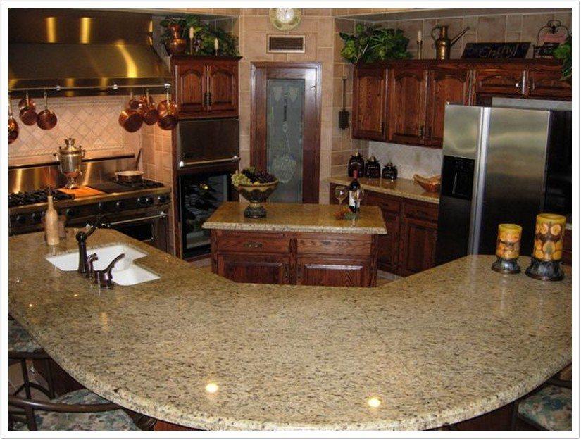 Venetian Gold Granite