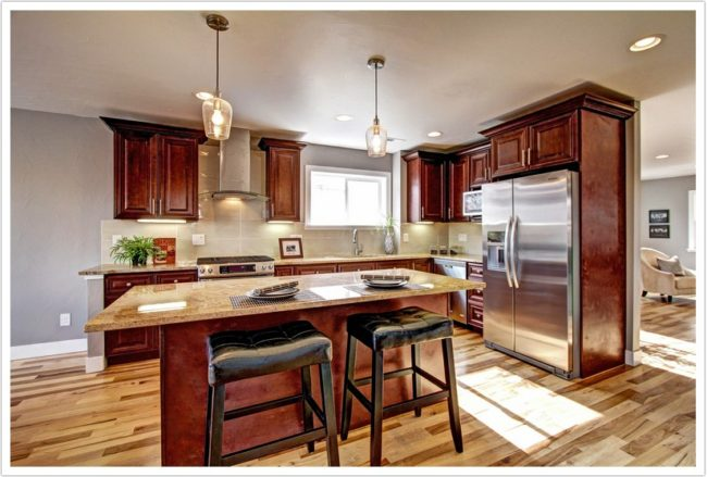mahogany maple kitchen cabinets mahogany maple denver shower doors amp denver granite 7323
