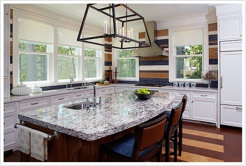Denver Kitchen Countertops Bellingham Cambria Quartz 002