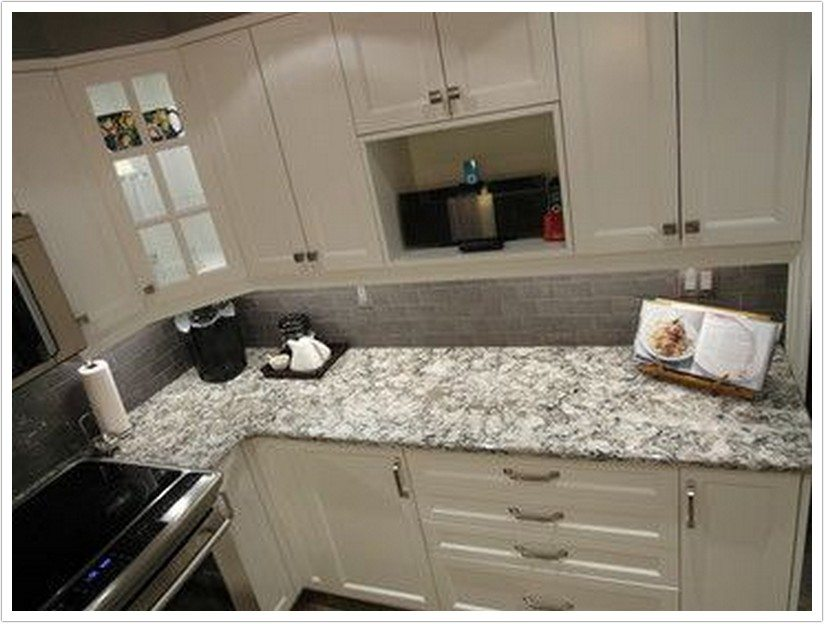 Cambria Countertops In Kitchens