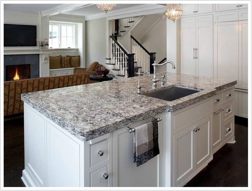 Denver Kitchen Countertops Bellingham Cambria Quartz 005