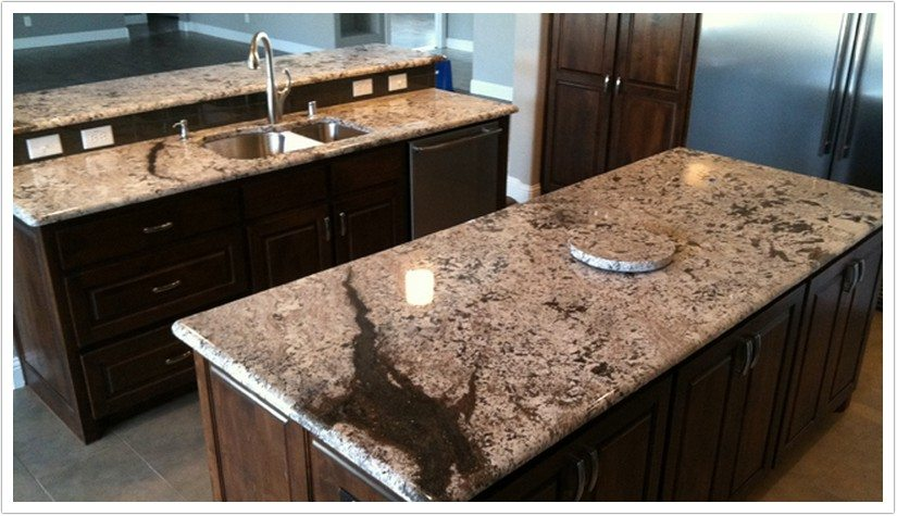 Awesome Denver Kitchen Countertops Bianco Antico 010