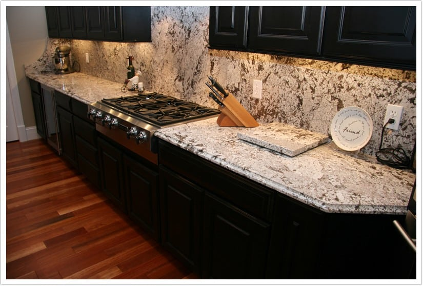 Lennon Granite Bath Amp Granite Denver