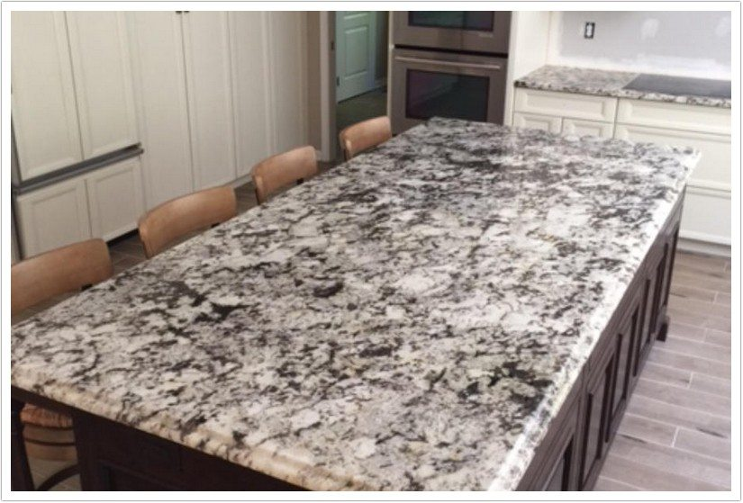 Bianco delicatus granite denver shower doors amp denver granite countertops