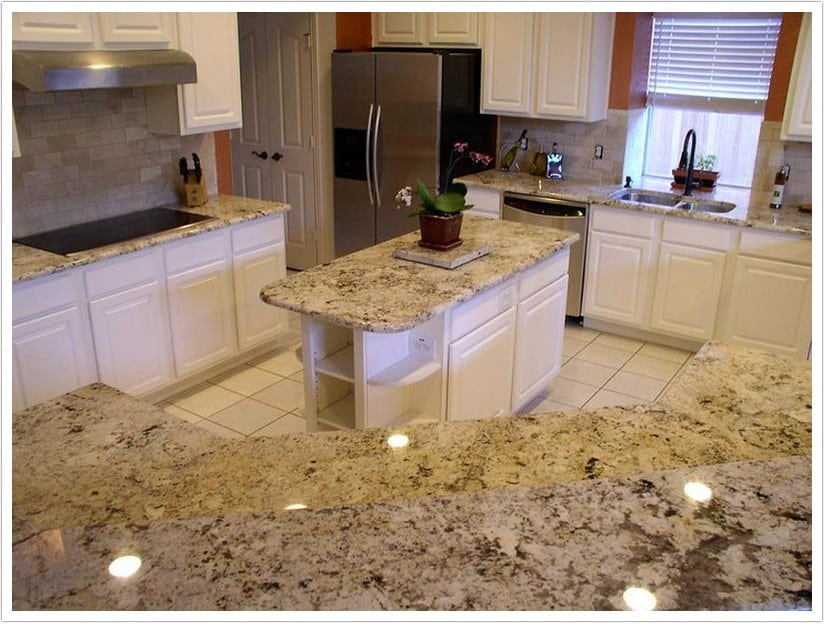 Bianco Delicatus Granite Denver Shower Doors Amp Denver