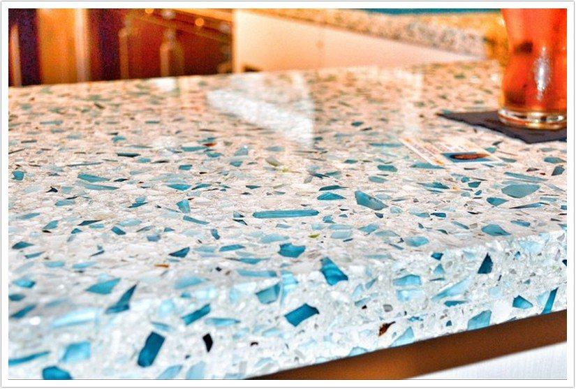 Bretagne Blue Vetrazzo Denver Shower Doors Amp Denver