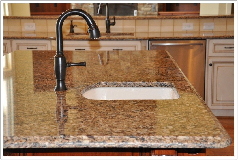 Canterbury Cambria Quartz Denver Shower Doors Denver Granite Countertops
