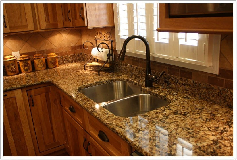 Canterbury Cambria Quartz | Bath & Granite Denver