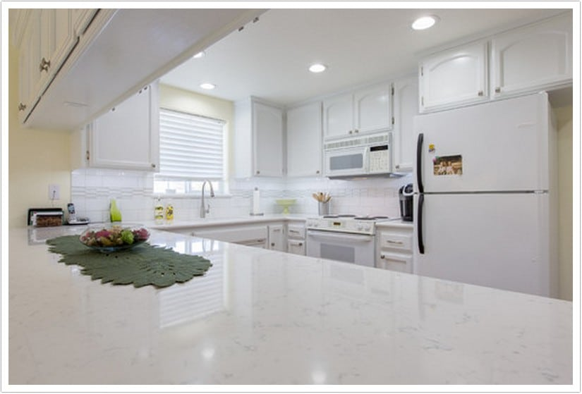 Kitchen Countertops And Sinks Pictures