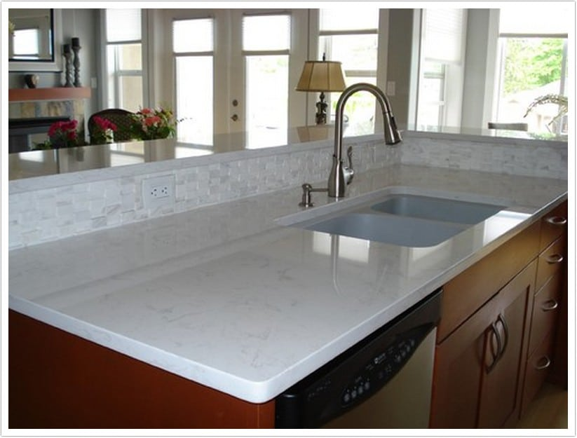 denver kitchen countertops carrara grigio 015