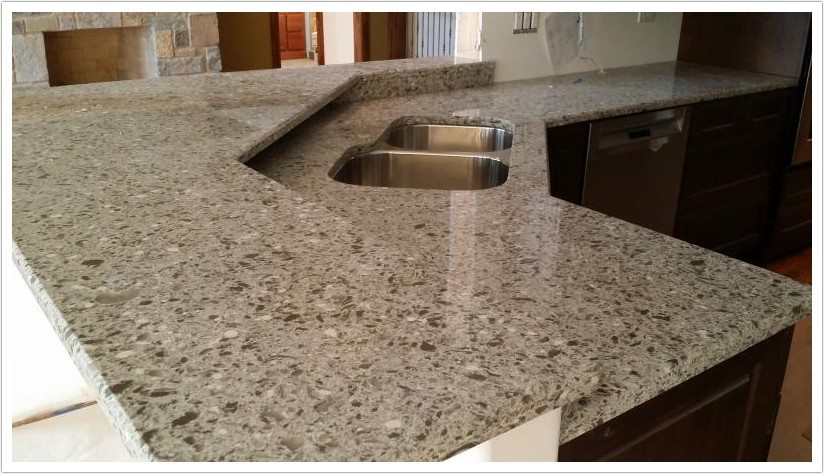 Msi Granite Slabs : Cascade white msi quartz denver shower doors