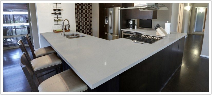 Concerto Msi Quartz Bath Amp Granite Denver