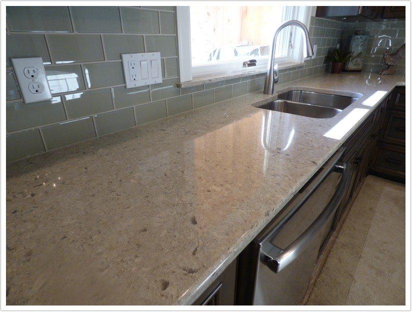 Denver Kitchen Countertops Darlington Cambria Quartz 013