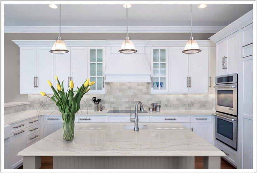 white tile kitchen countertops. Denver-kitchen-countertops-ella-cambria-quartz-010 White Tile Kitchen Countertops