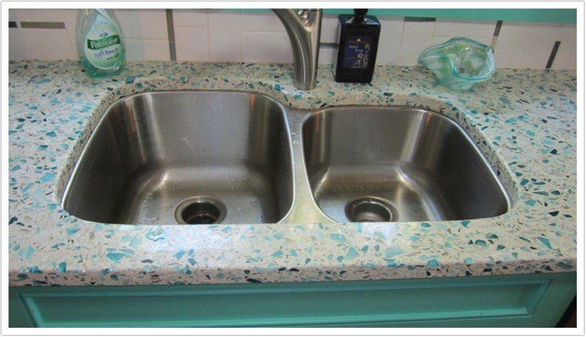 denver-kitchen-countertops-floating-blue-vetrazzo-009