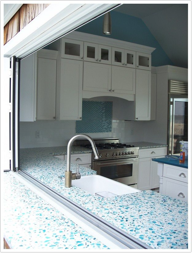 denver-kitchen-countertops-floating-blue-vetrazzo-013
