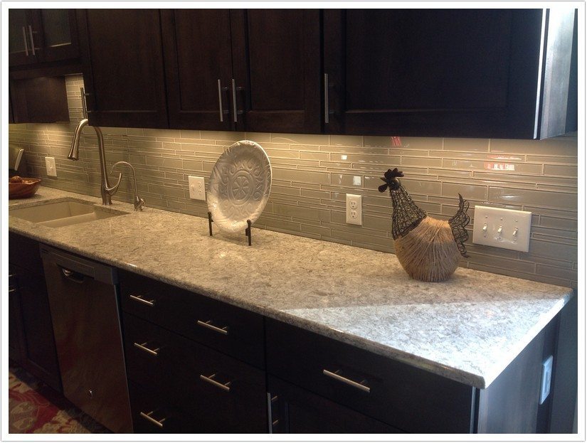 New Quay Cambria Quartz Denver Shower Doors Denver Granite Countertops