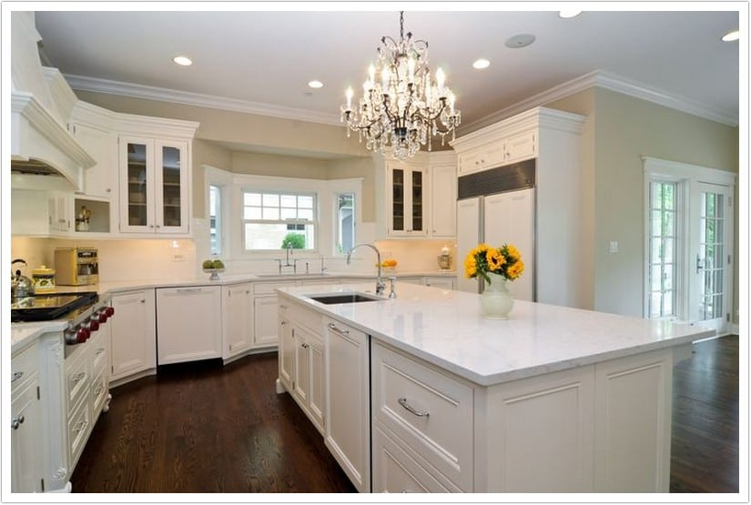 Custom Kitchen Cabinets Denver Colorado