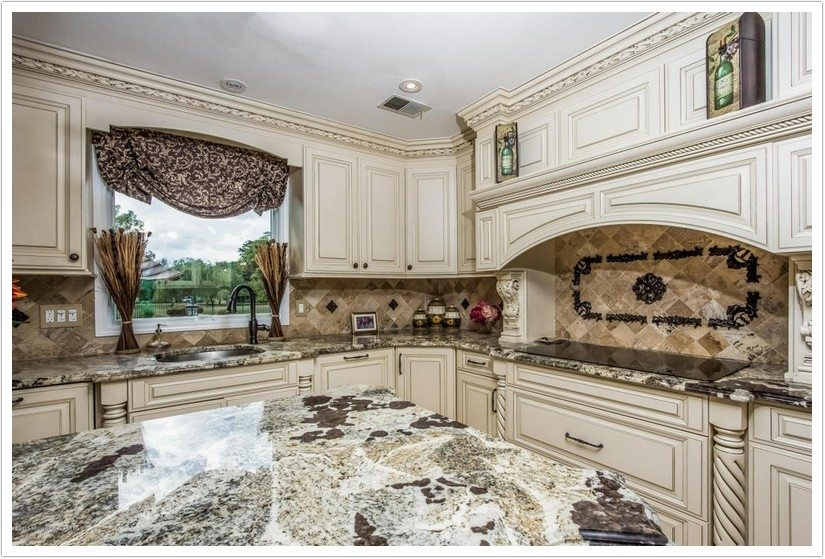 Denver Kitchen Countertops Vintage Granite 010