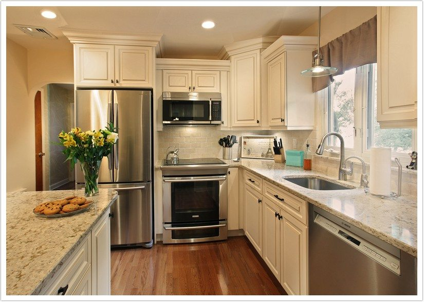 Cambria Kitchen Countertops